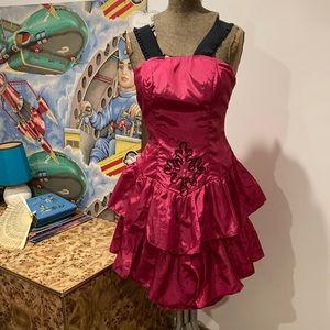 Vintage 80's party Dress!